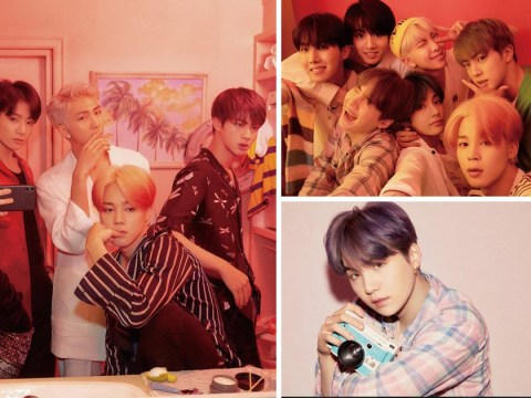 BTS releases concept photos for Map of the Soul: Persona and the Army can't get enough