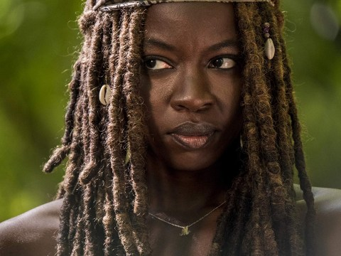 Is this how The Walking Dead season 10 says goodbye to Danai Gurira's Michonne?