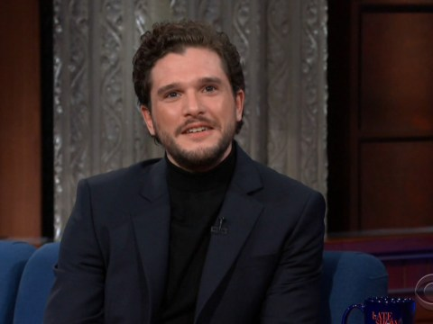 Game of Thrones 'screwed political landscape as people tried to be Joffrey' says Kit Harington