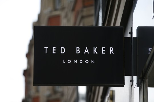 146957be509f Ted Baker boss Ray Kelvin quits after  forced hugging  claims ...