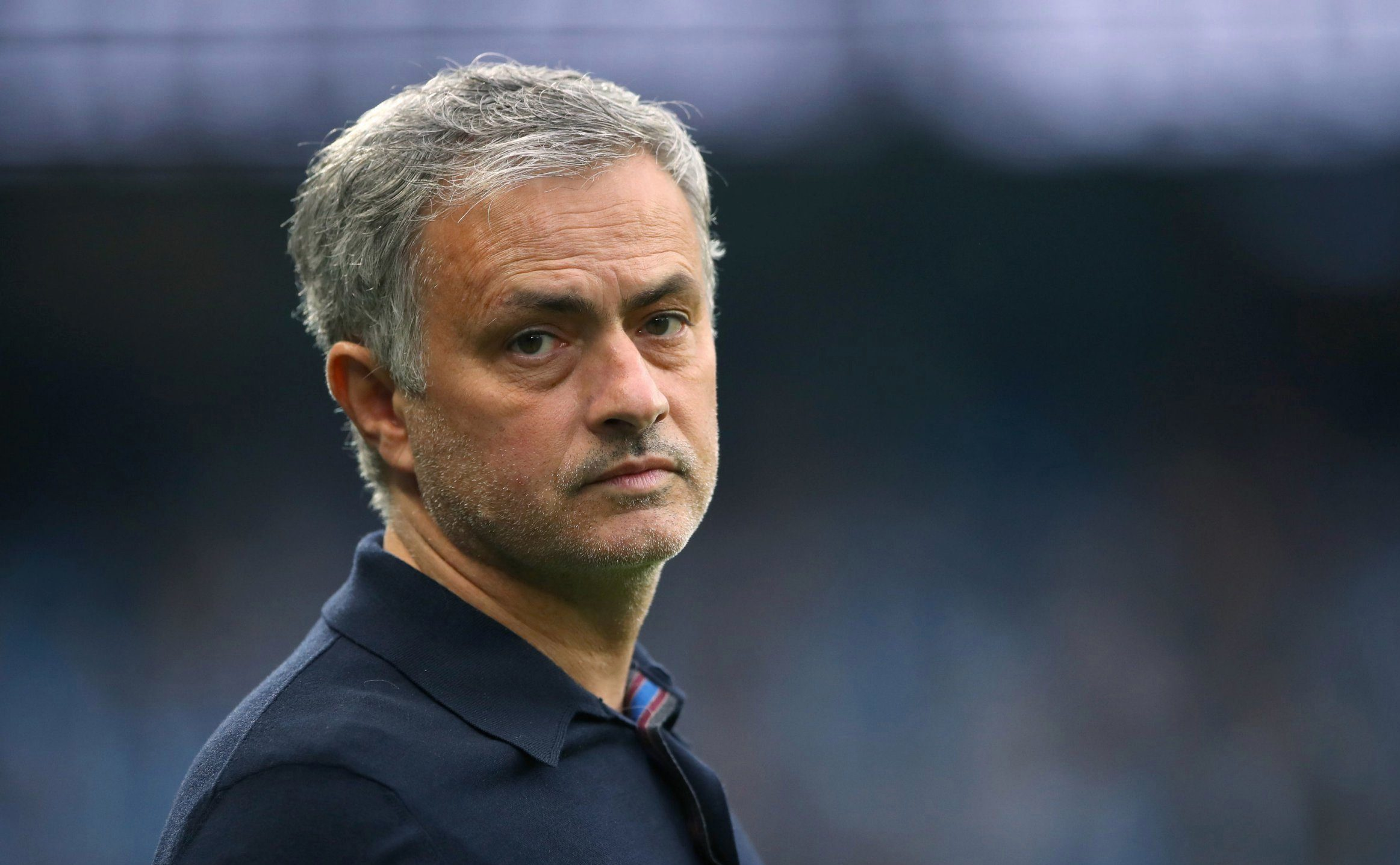 Jose Mourinho admits he was 'surprised' by Liverpool's performance against Bayern Munich