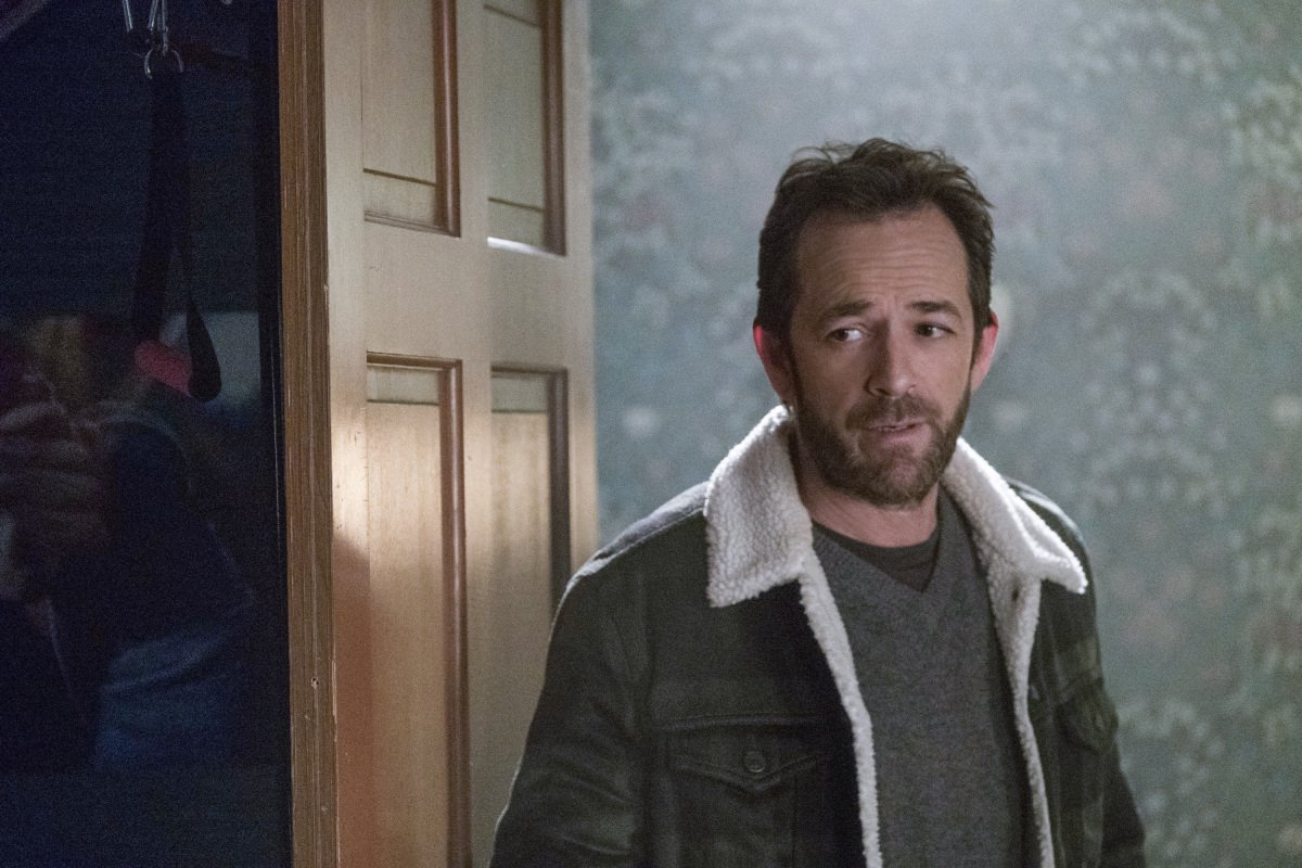 Riverdale will dedicate all future episodes to Luke Perry in touching tribute following his death