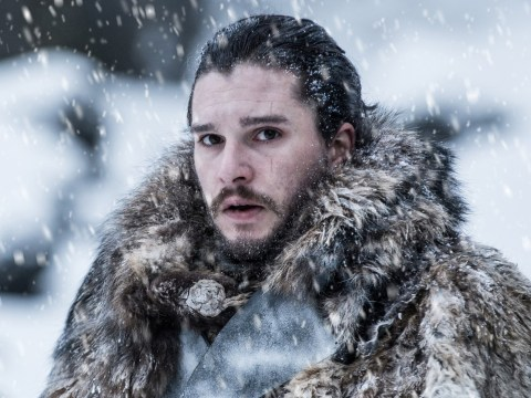 Game of Thrones had to give Kit Harington a safe word for Battle of The Bastards because it really was that dangerous