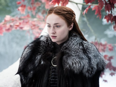 Sophie Turner addresses whether she spoiled Game Of Thrones season 8 finale