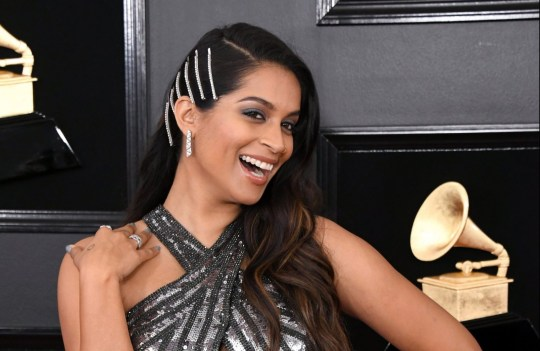 Lilly Singh slams haters in passionate speech about bisexuality