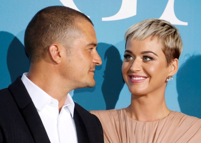 Katy Perry and Orlando Bloom to 'wed at end of year in intimate ceremony'