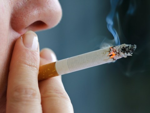 Legal smoking age should rise to 21, MPs say