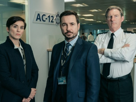 Line Of Duty series 5: Is time nearly up for Ted Hastings? All the questions we have after episode two