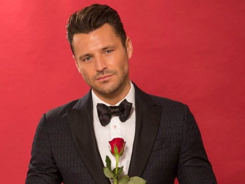 Mark Wright turned down The Bachelor for I'm A Celeb, evidently would rather eat bugs than be around 20 horny women
