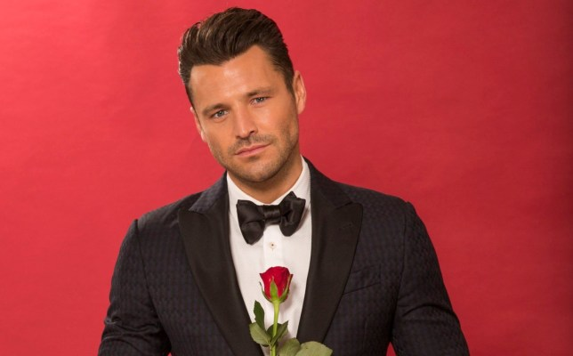 Mark Wright The Bachelor