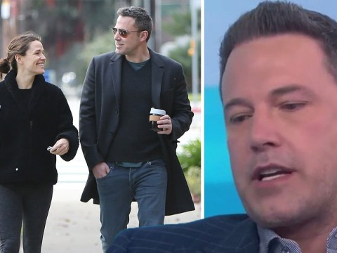 Ben Affleck admits he 'still loves' ex-wife Jennifer Garner five months after couple divorce
