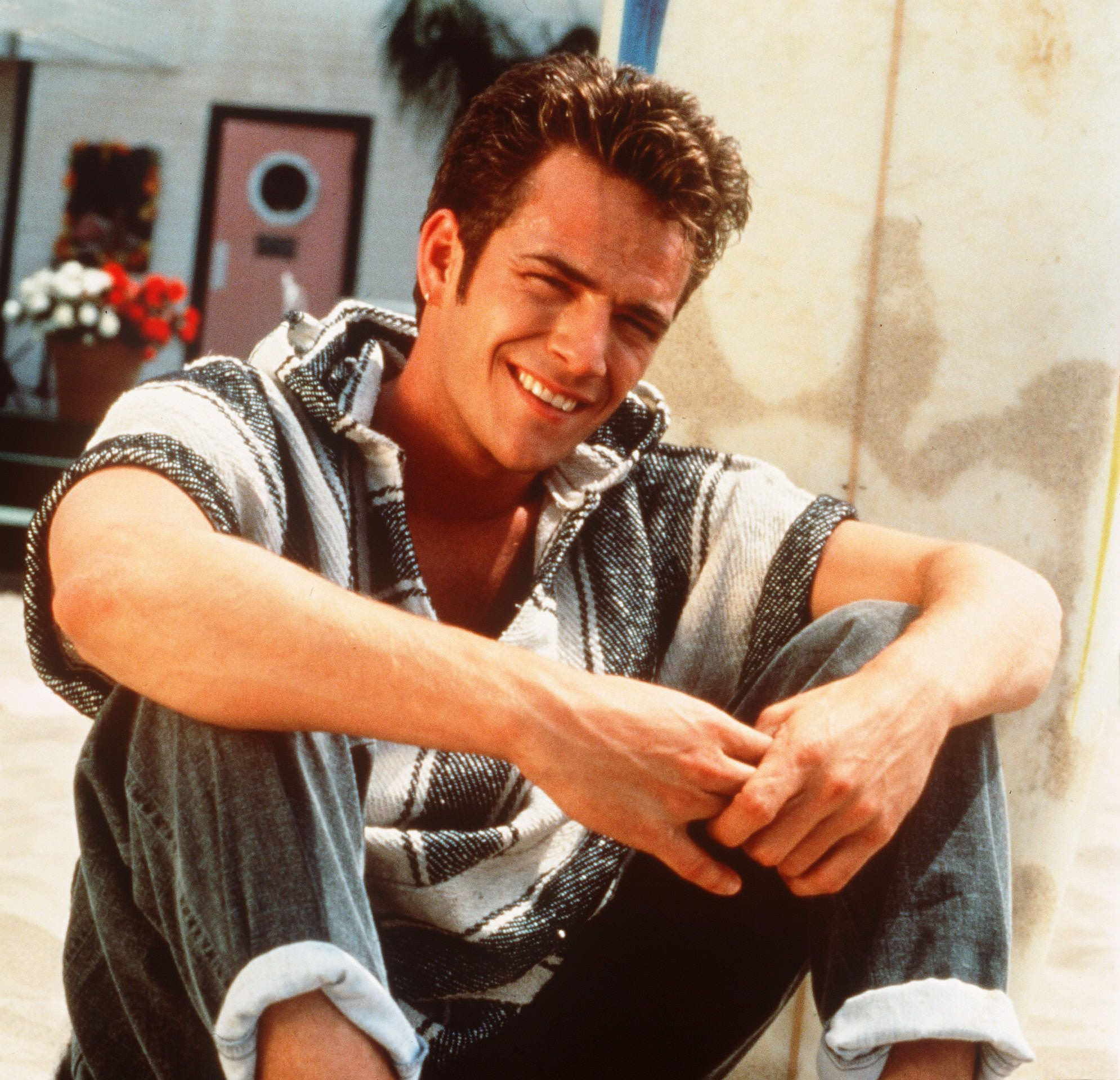 From 90210 to Riverdale: Luke Perry's best known roles