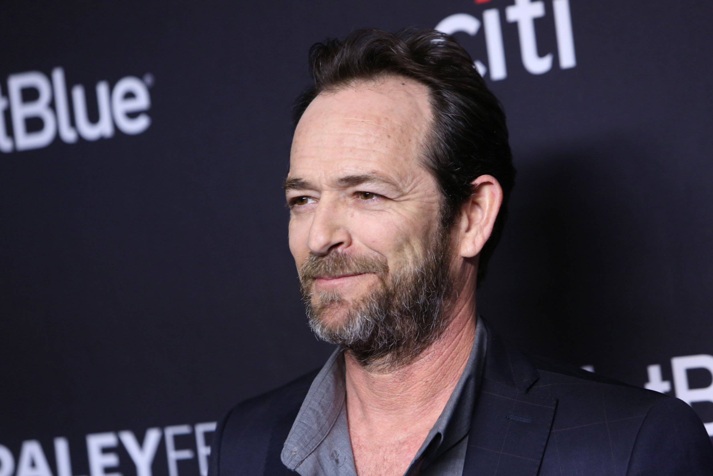 Luke Perry's daughter speaks out on father's death: 'Everything is happening so fast'