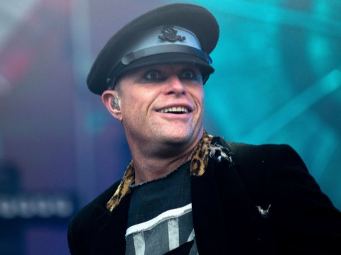 The Prodigy's Firestarter and Breathe race up the charts following Keith Flint's death