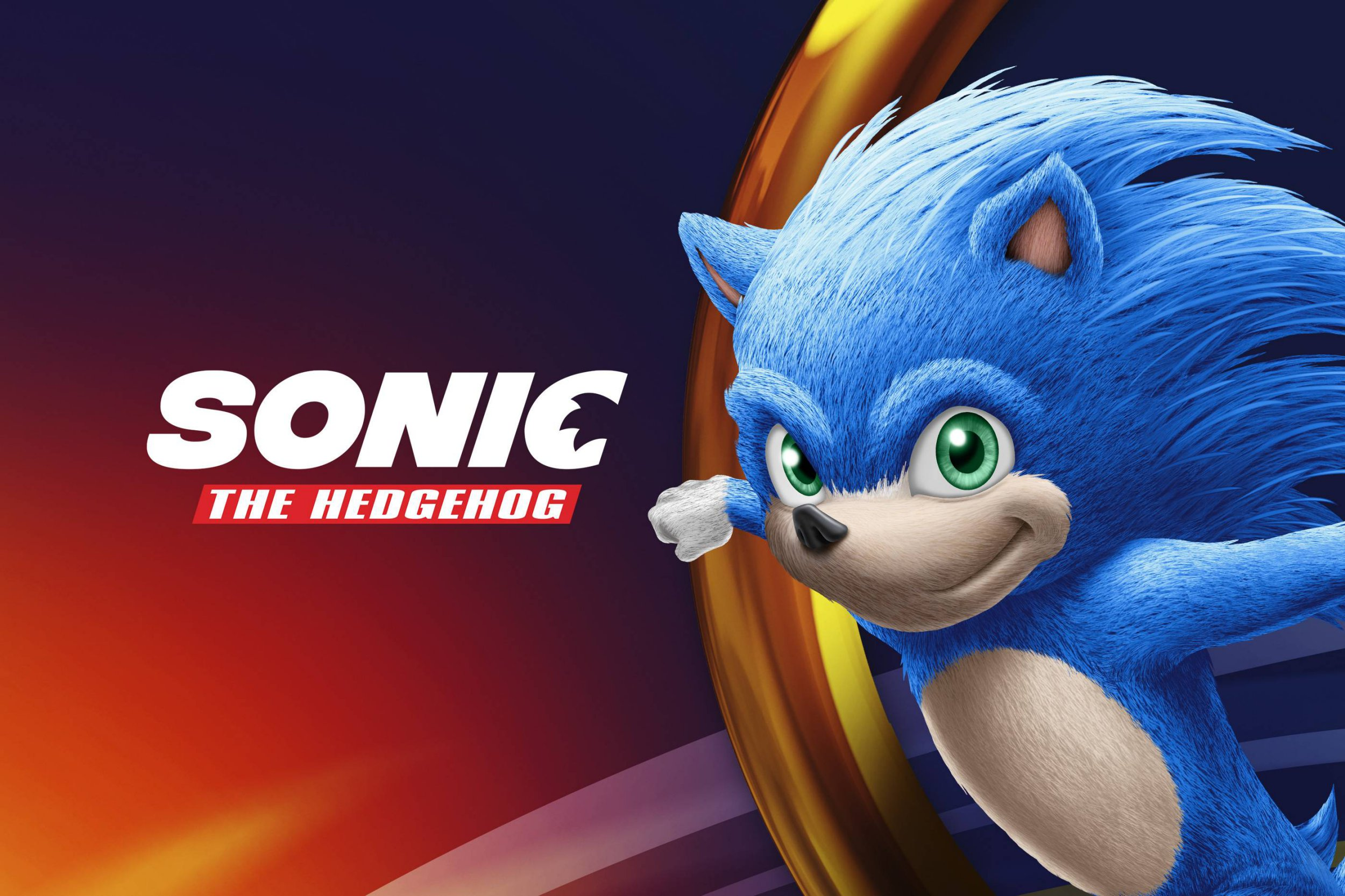 Games Inbox: Sonic The Hedgehog movie design, The Division 2 open beta, and Resident Evil 5 co-op