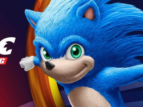 Sonic The Hedgehog movie cast and release date as first trailer is released