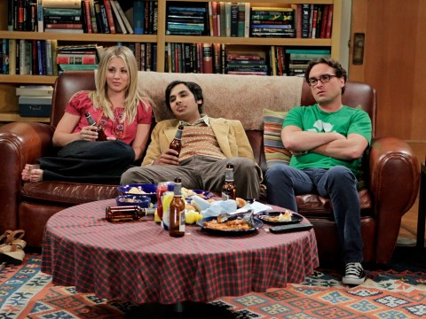 The Big Bang Theory final season writers turned to Friends creator for tips on how to deal with the show ending