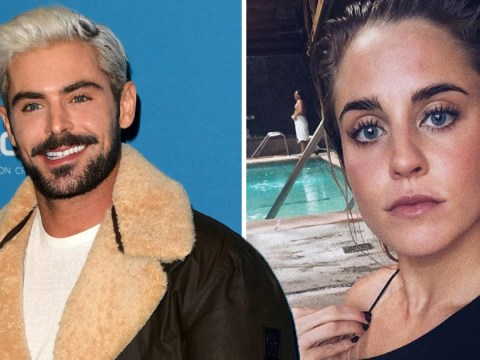 Who is Zac Efron's new 'girlfriend' Sarah Bro and what do we know about the Olympian?