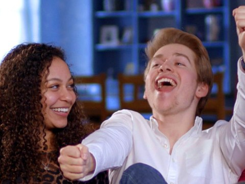 Hollyoaks spoilers: Jade Albright and Alfie Nightingale reunited as cast take on race for life