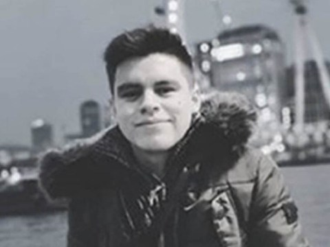 Man, 18, charged with fatal stabbing of David Martinez-Valencia in east London