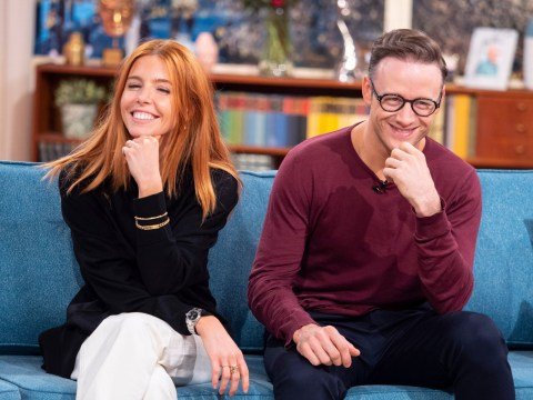 Kevin Clifton 'takes dig' at Stacey Dooley's ex with cryptic social media post: 'There wasn't much to ruin'