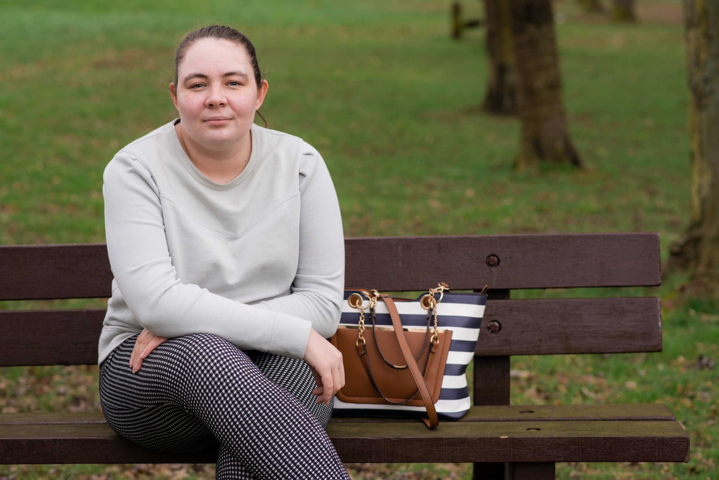 You Don't Look Sick: 'Asthma caused me to be hospitalised after vacuuming'