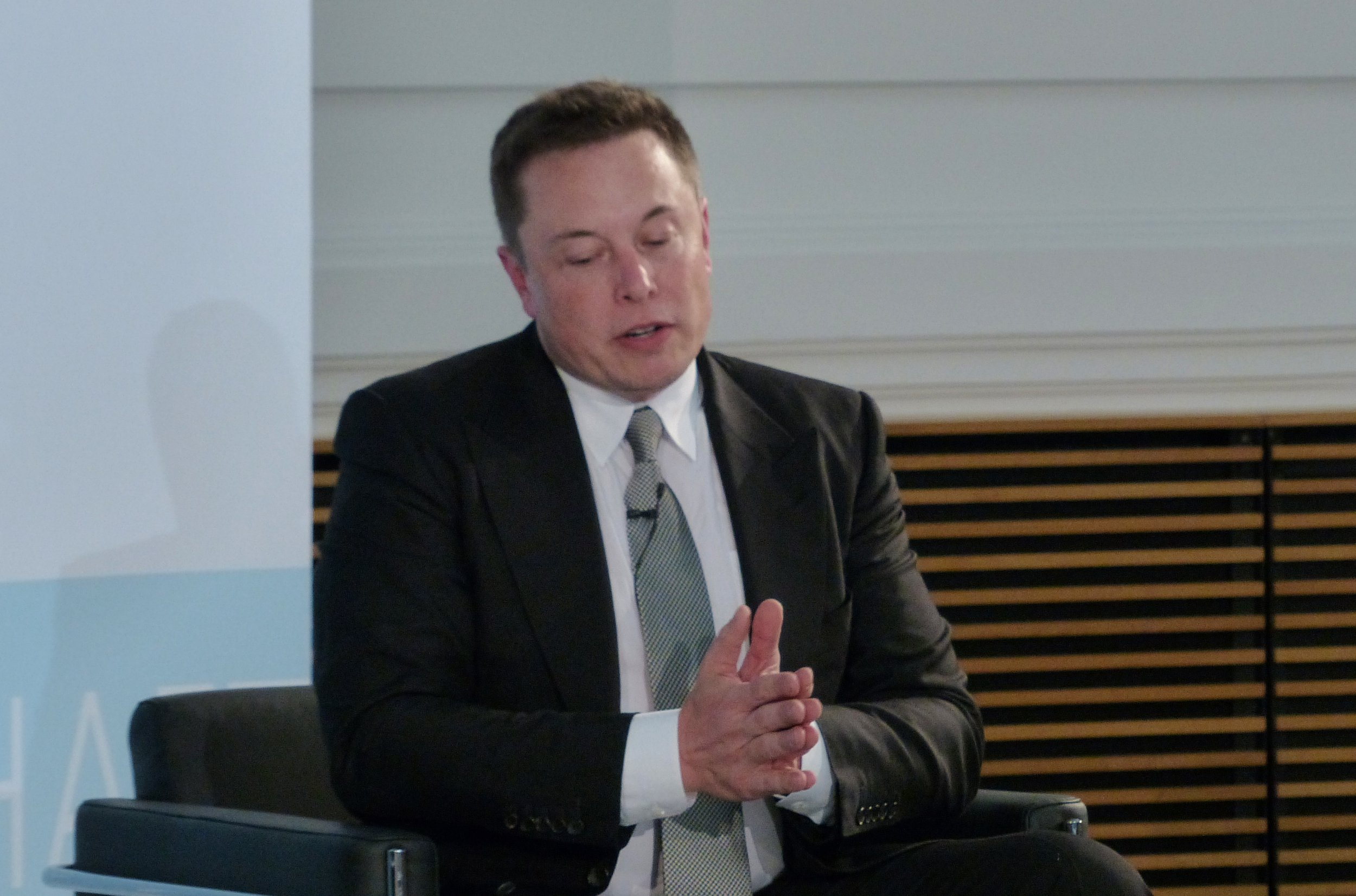 Elon Musk's 'ongoing public belligerence' could get him in trouble, analysts claim