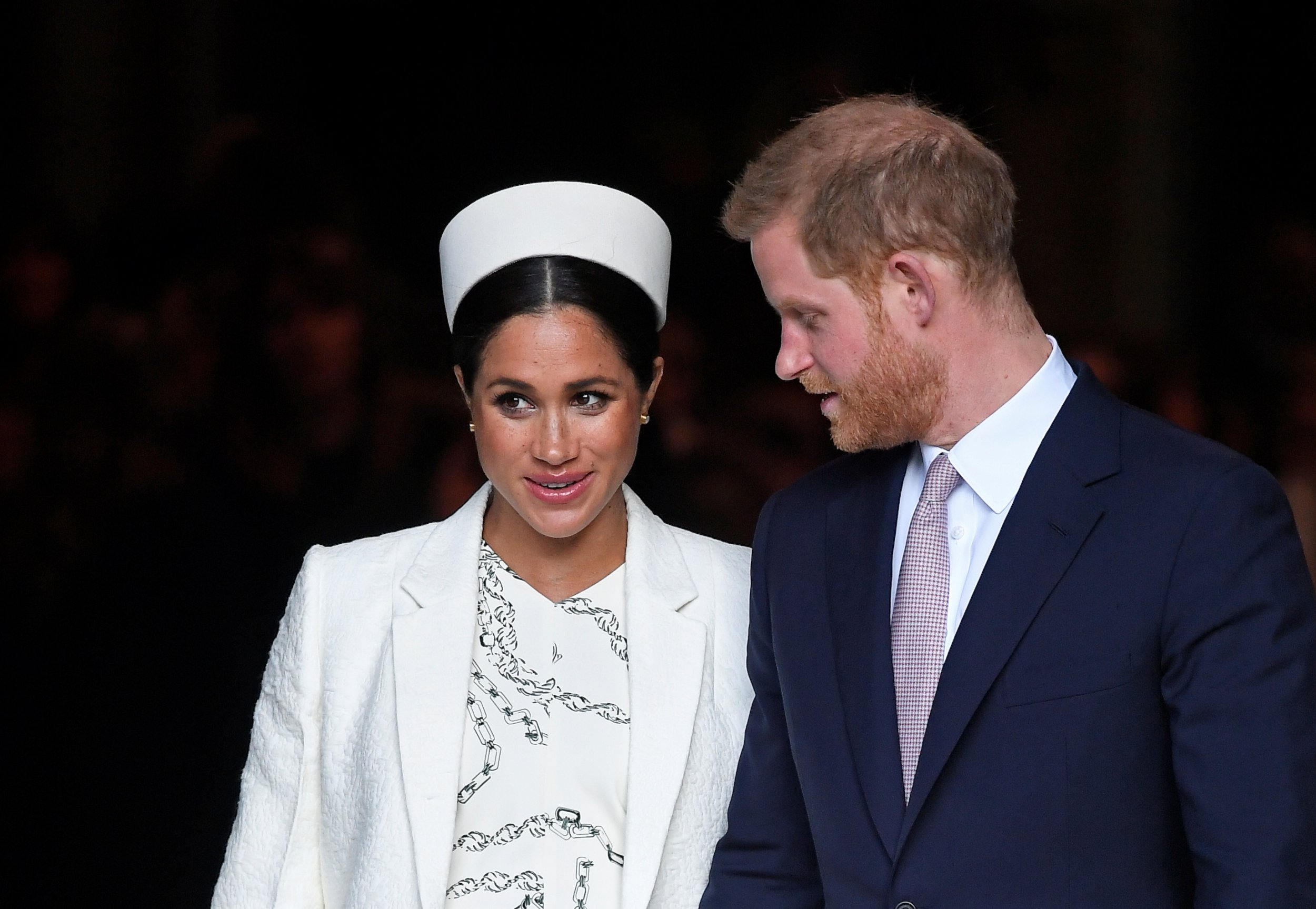 Meghan Markle and Prince Harry delay move to Frogmore Cottage