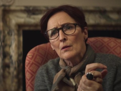 Fans are loving Fiona Shaw in Fleabag as the Killing Eve crossovers just keep on coming