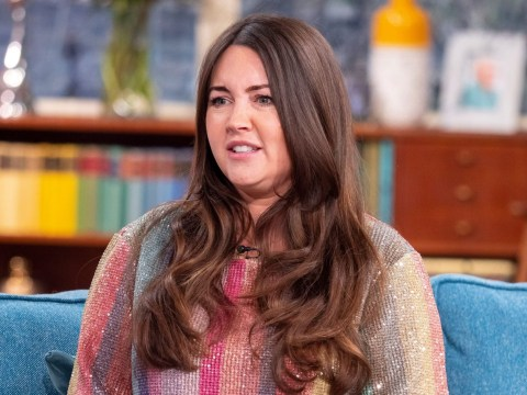 When does pregnant Stacey Fowler actress Lacey Turner leave EastEnders to go on maternity leave?