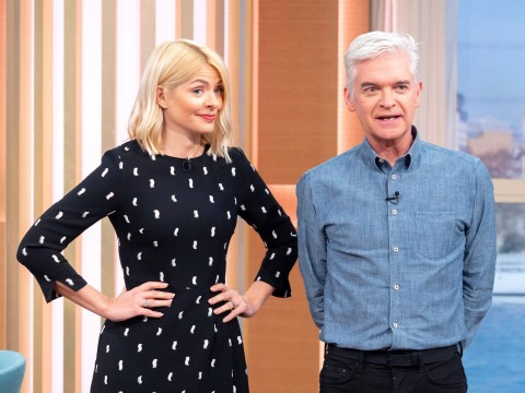What happened between Phillip Schofield and Holly Willoughby – their 'feud' explained