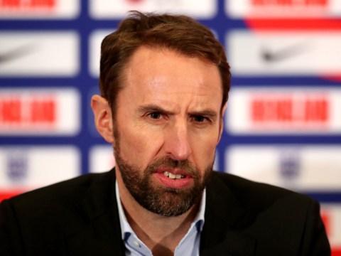 Gareth Southgate explains Aaron Wan-Bissaka and James Ward-Prowse England snubs