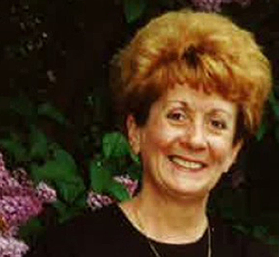 """EMBARGOED TO 0001 THURSDAY MARCH 14 Undated handout file photo issued by the Metropolitan Police of pensioner Maureen Whale, 77, who died after two burglars forced their way into her flat. PRESS ASSOCIATION Photo. Issue date: Thursday March 14, 2019. An """"extremely distressing"""" 999 call made by the pensioner who died from a heart attack after she was burgled has been released as her family appeal for help to bring those responsible to justice. The pensioner was at home in Bells Hill, Barnet, at around 6pm on December 4 when two men broke into her home and stole her handbag. She collapsed while on the phone to a 999 operator and was taken to hospital in a critical condition, where she died the following day. A post-mortem examination found her death from coronary heart disease had been brought on by the stress of the crime, and it is being treated by police as manslaughter. See PA story POLICE Barnet. Photo credit should read: Metropolitan Police/PA Wire NOTE TO EDITORS: This handout photo may only be used in for editorial reporting purposes for the contemporaneous illustration of events, things or the people in the image or facts mentioned in the caption. Reuse of the picture may require further permission from the copyright holder."""