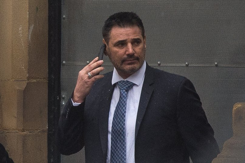 Millionaire who lent money illegally described in court as 'lifeline' to businesses