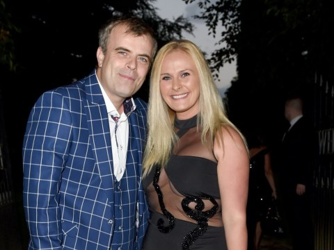 Coronation Street star Simon Gregson 'furious' as wife Emma has nose viciously broken on night out