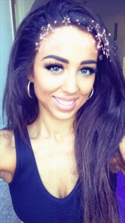 Mercedes Eyre Bournemouth club attacker