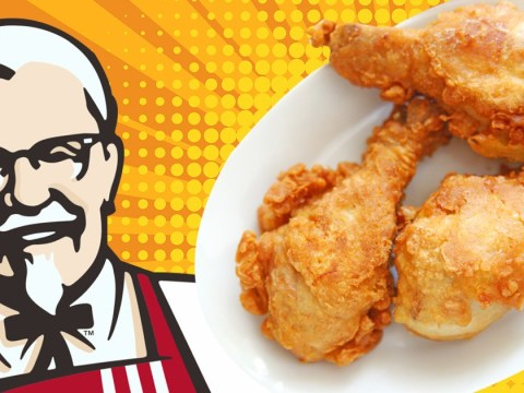KFC is inviting you to come cook your own chicken in their restaurants' kitchens