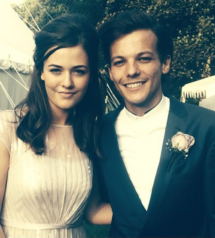 Louis Tomlinson confirms first performance since tragic death of sister Felicite