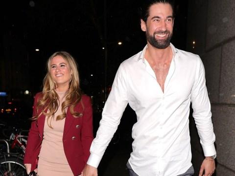 The Bachelor UK winner Alicia Oates breaks silence amid Alex Marks split rumours