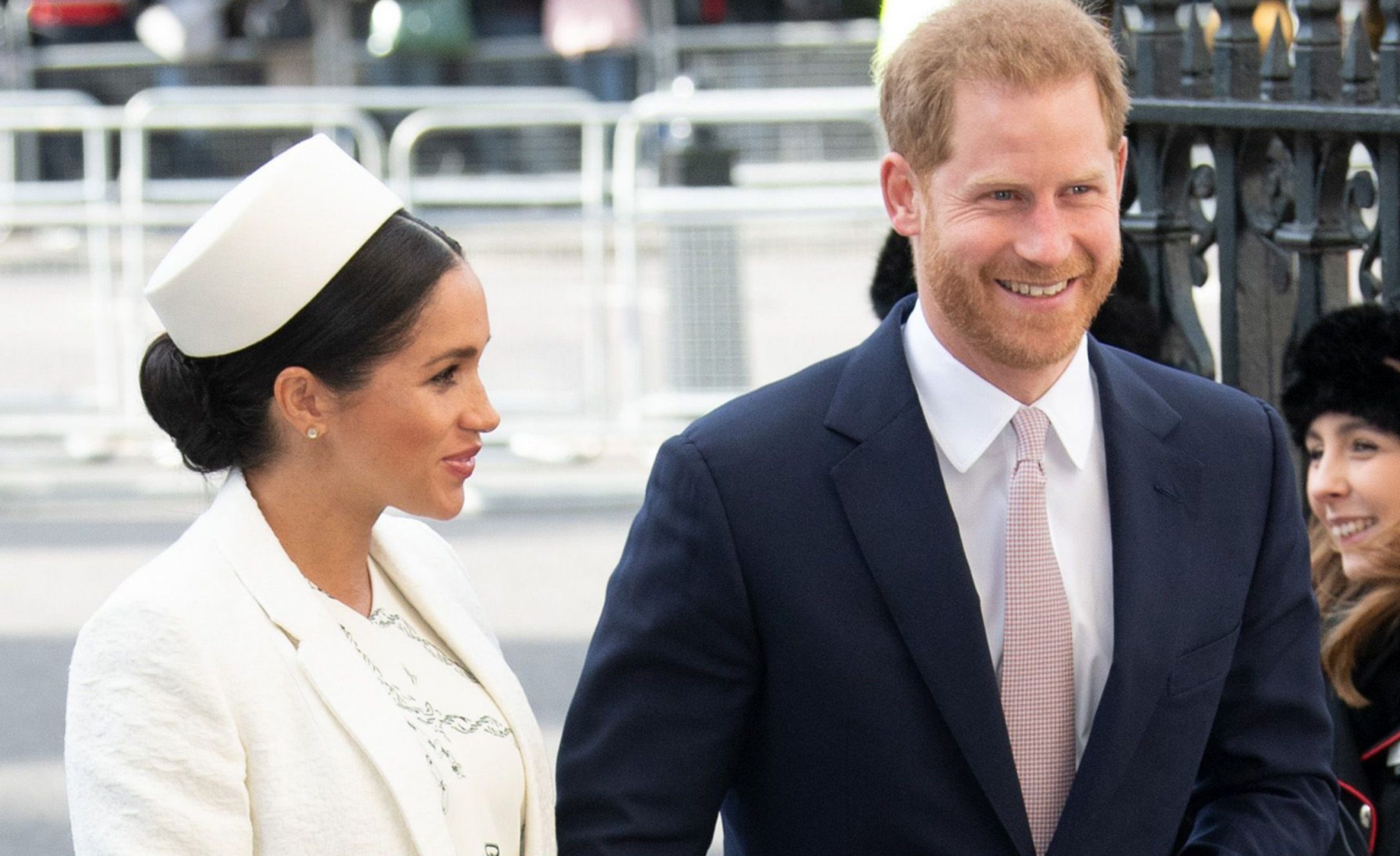 Will Meghan Markle and Prince Harry have a nanny to look after their royal baby?