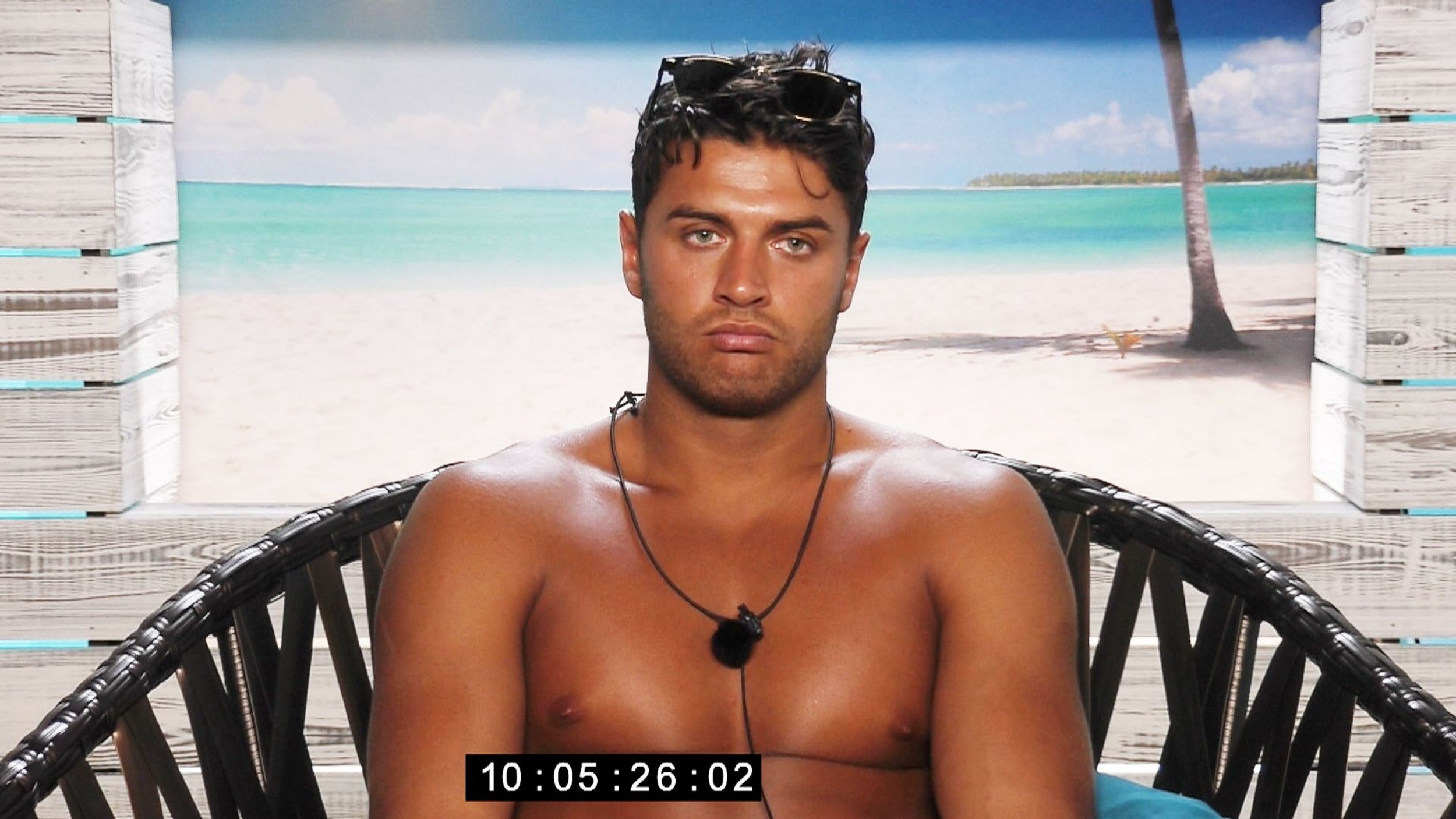Mike Thalassitis launches competition to help pay fan's rent in last Instagram before death