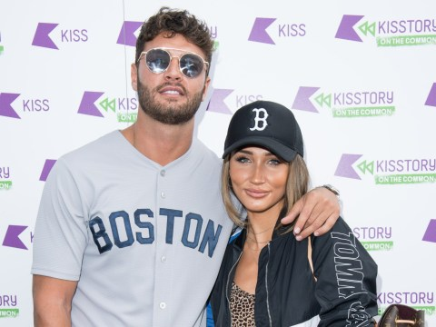 Inside Megan McKenna and Mike Thalassitis split as she appears on Celebs Go Dating