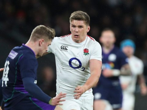 Owen Farrell reveals why England threw away 31-0 lead against Scotland in thrilling Six Nations finale