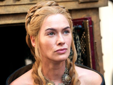 Who plays Cersei Lannister in Game Of Thrones and what else has she been in?