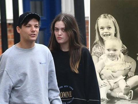 Louis Tomlinson's sibling Daisy breaks silence on sister Felicite's death: 'My heart is bleeding'