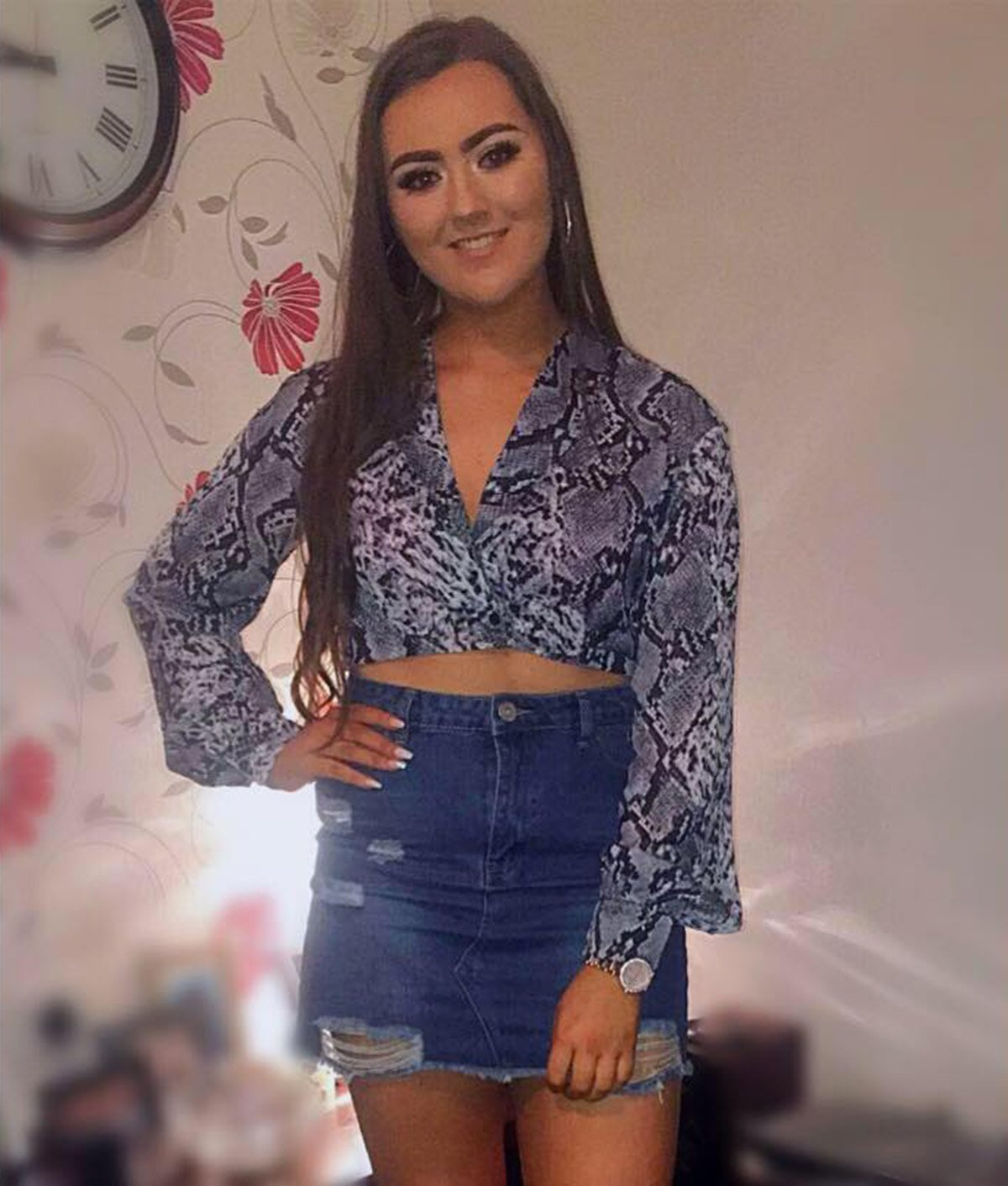Cheerleader named as victim of St Patrick's Day stampede in Northern Ireland