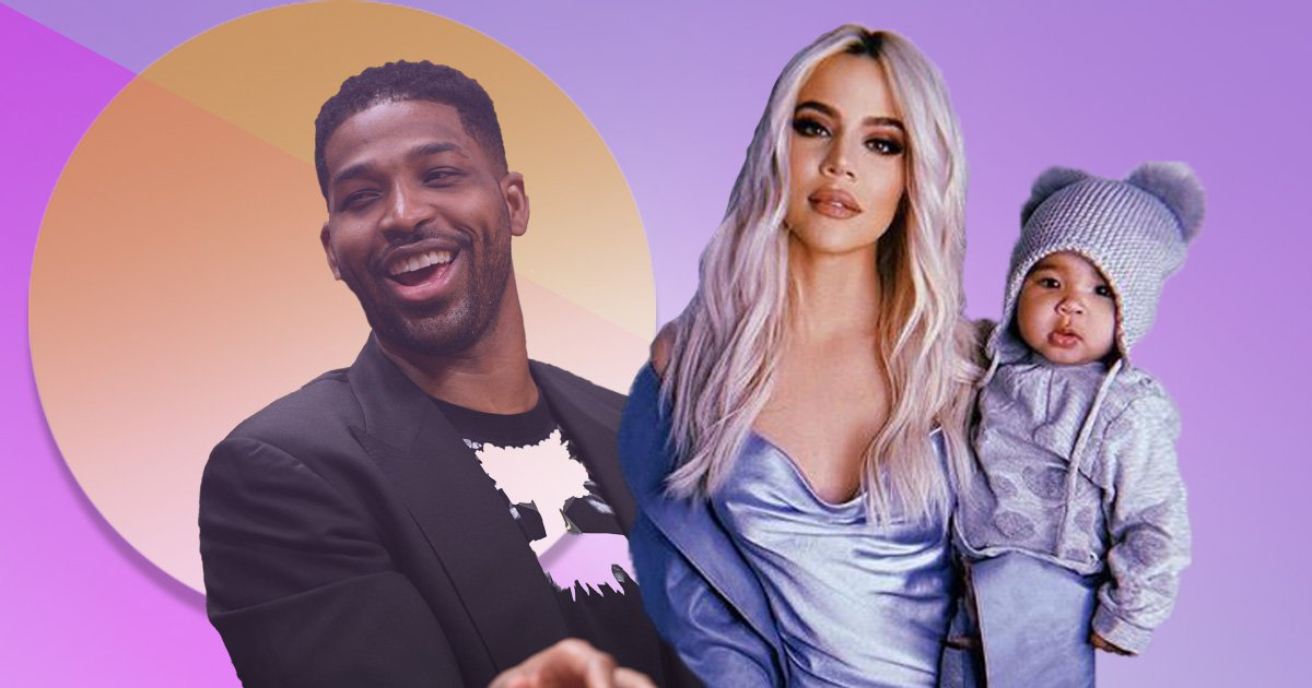 Khloe Kardashian praises Tristan Thompson for being a 'good dad' after Jordyn Woods cheating scandal