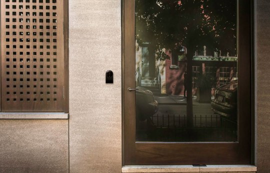 Tenants sue landlord for installing electronic keyless lock on their apartment https://www.latch.com/r-series