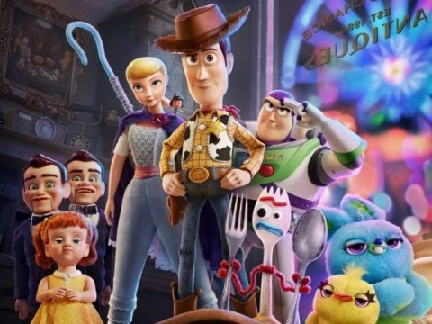 Toy Story 4 gets a perfect Rotten Tomatoes rating thanks to some pretty amazing reviews