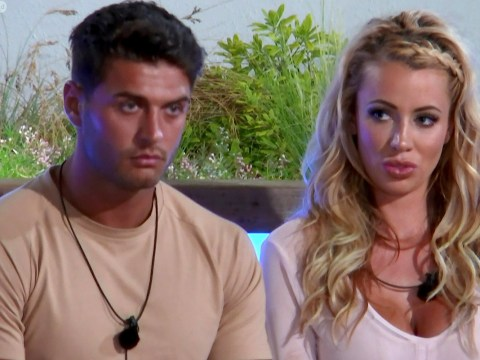 Olivia Attwood says Love Island 'isn't to blame' for Mike Thalassitis' death